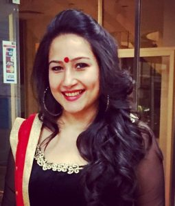 Criminal Psychologist Anuja Kapur