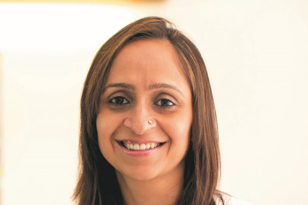 Tanya Khanna, Founder-Director Epistle Communications