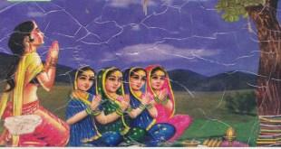 Vata Savitri Pooja