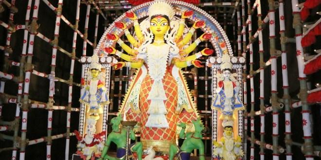 Bhowanipur Durga Pooja