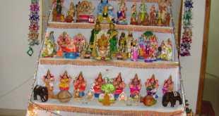 Navaratri Kanya Pooja