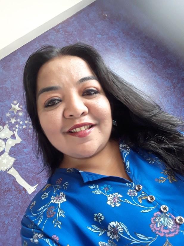 Trisha Roy, Entrepreneur, Saladicious – Deliciously Yours