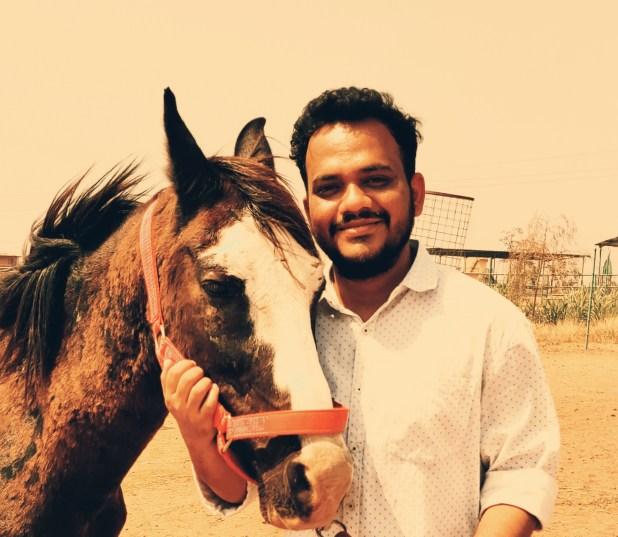 Deepak Chaudhary, Emergency Response Coordinator - PeTA India and Wildlife Conservationist – WSI