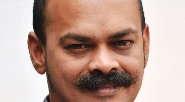 Retd. Lt. Colonel Pathare