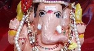 Ganesha Invites