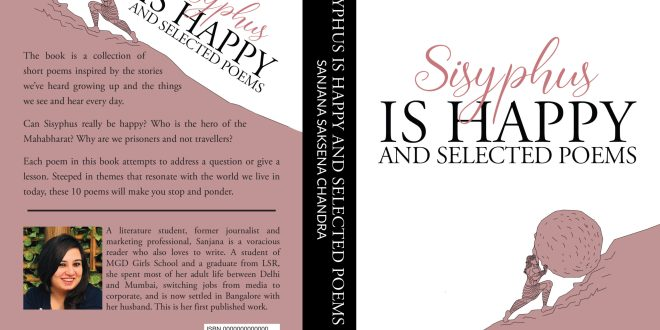 Sisyphus is Happy and Selected Poems