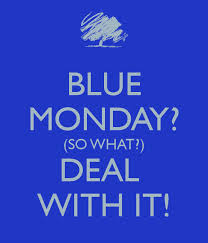 A Journal Of Musical Thingstoday Is Blue Monday The Saddest Day