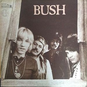 Bush - Bush (Canadian band)