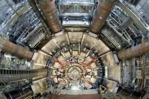 CERN Large Hadron Collider