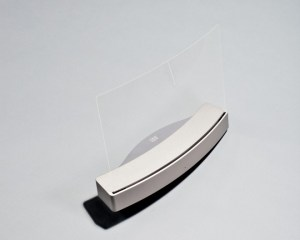 Clear View Clio Speaker