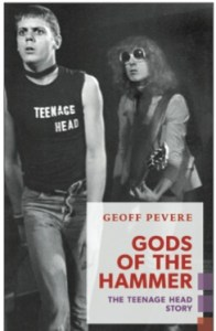 Gods of the Hammer - Geoff Pevere copy