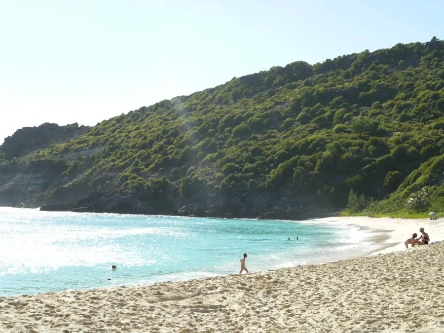 Gouveneur Beach