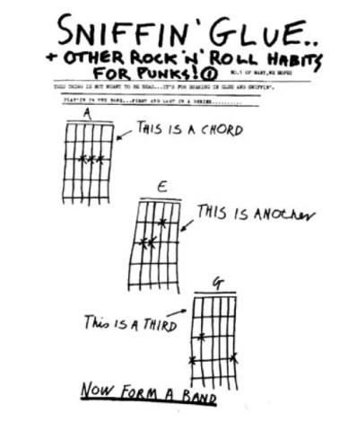 Here's a chord