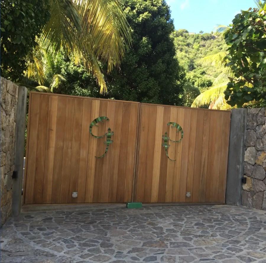 Roman's Gate copy