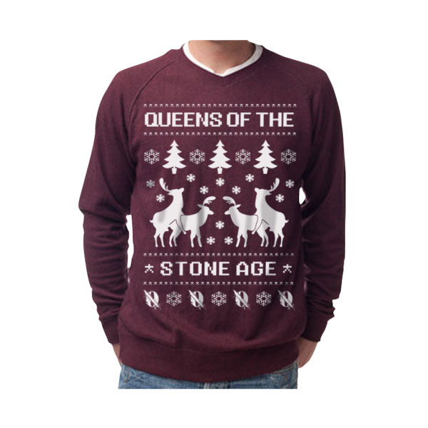 gift idea ugly band christmas sweaters - Band Christmas Sweaters