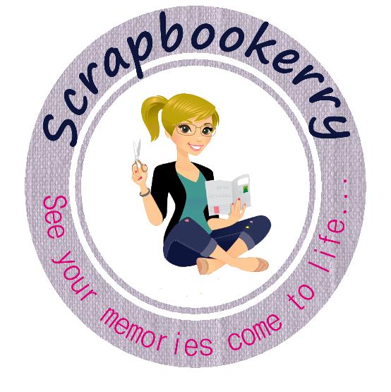 Scrapbook Logo 1a