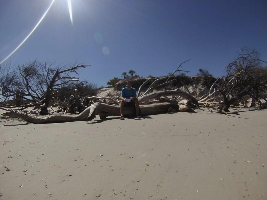 Little Talbot Island, Jacksonville, FL
