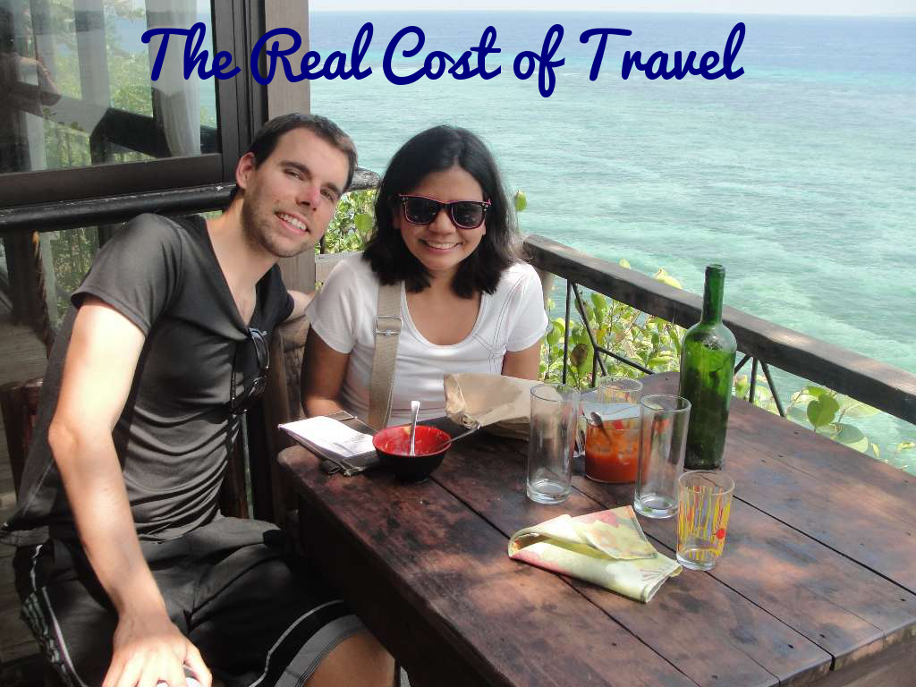 The Real Cost of Travel