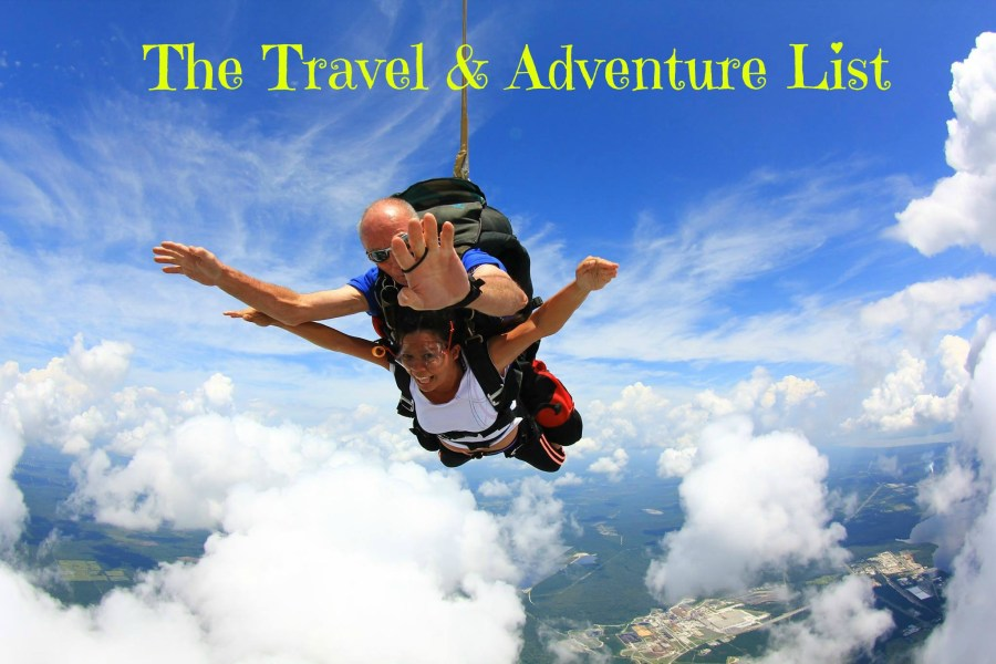 Ruby of A Journey We Love SkyDives