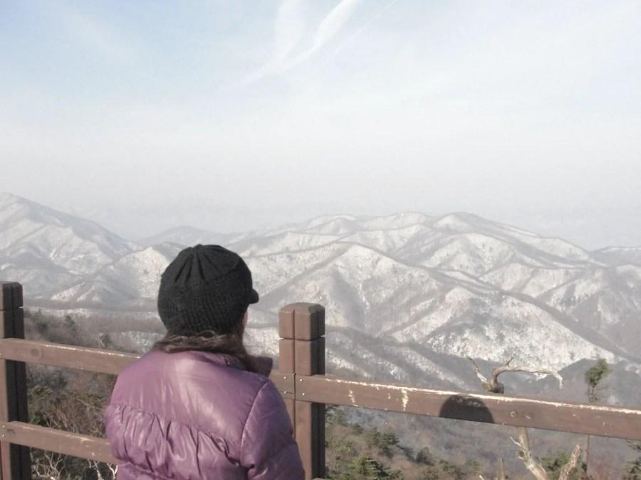 Yongpyong South Korea 2012