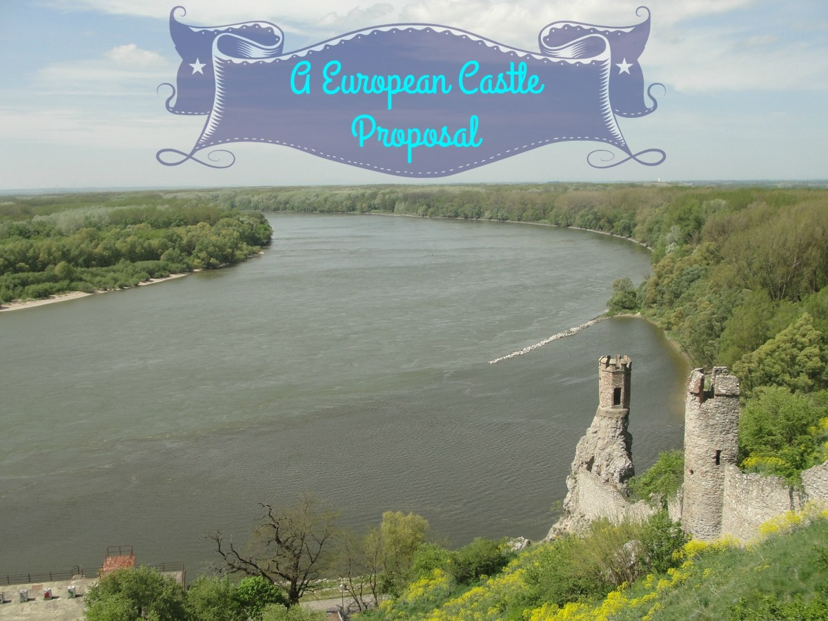 A European Castle Proposal