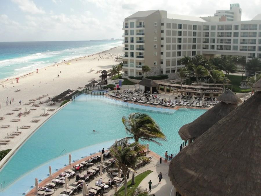 Westin Lagunamar Cancun Mexico