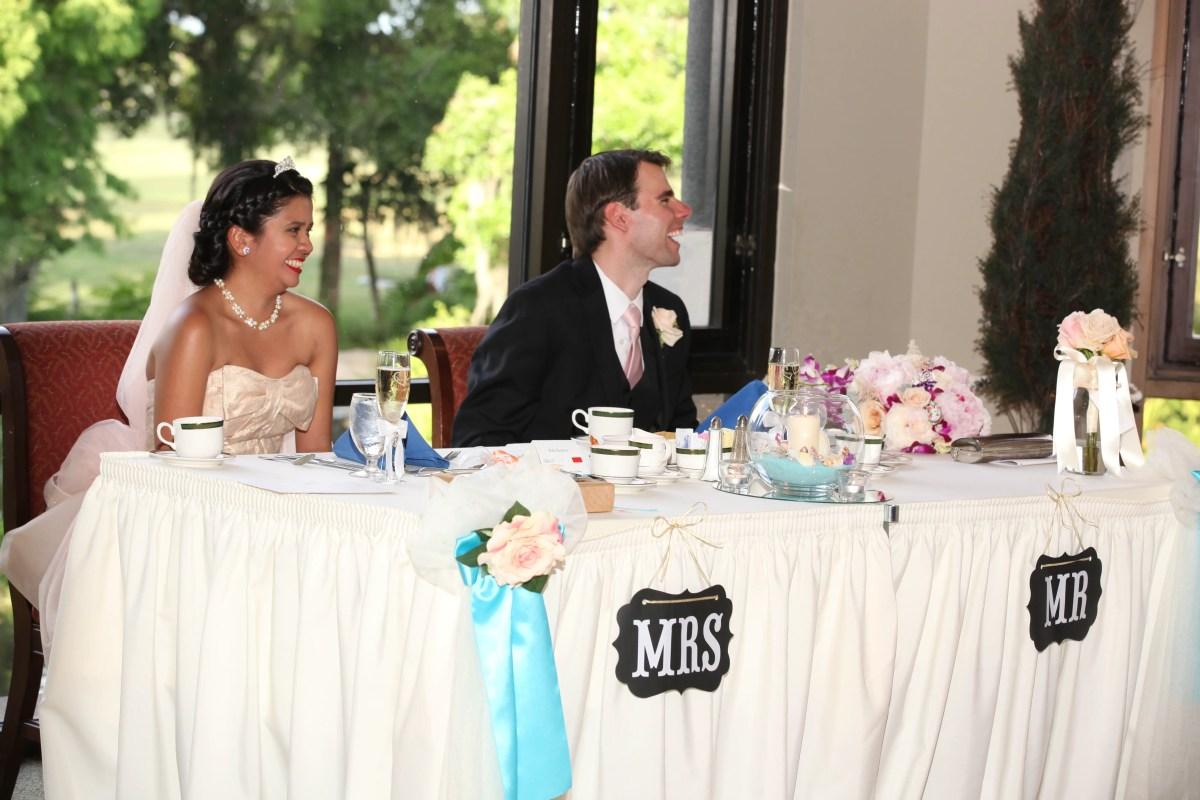 A Slovak Philippine Wedding: Party (Part 3)