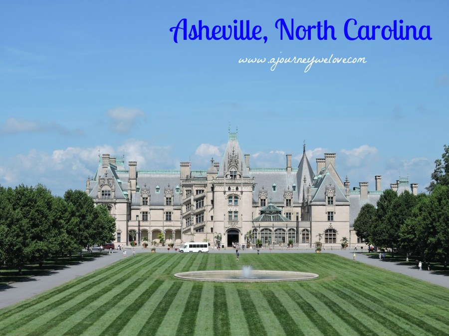 The Biltmore, Asheville, North Carolina