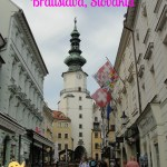 Things To Do in Bratislava: By a Local