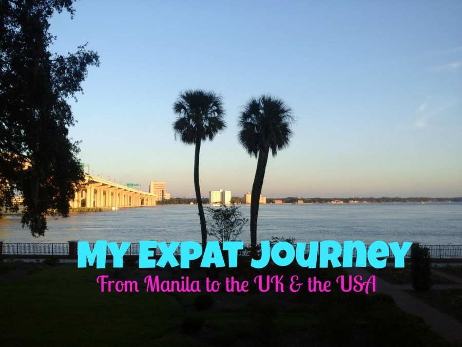 My Expat Journey to the UK and USA