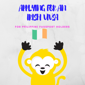 Applying for Irish Visa