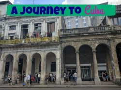 A Journey To Cuba