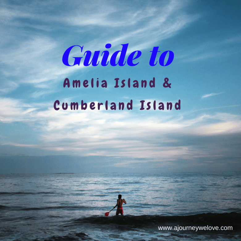 Guide to Amelia and Cumberland Island