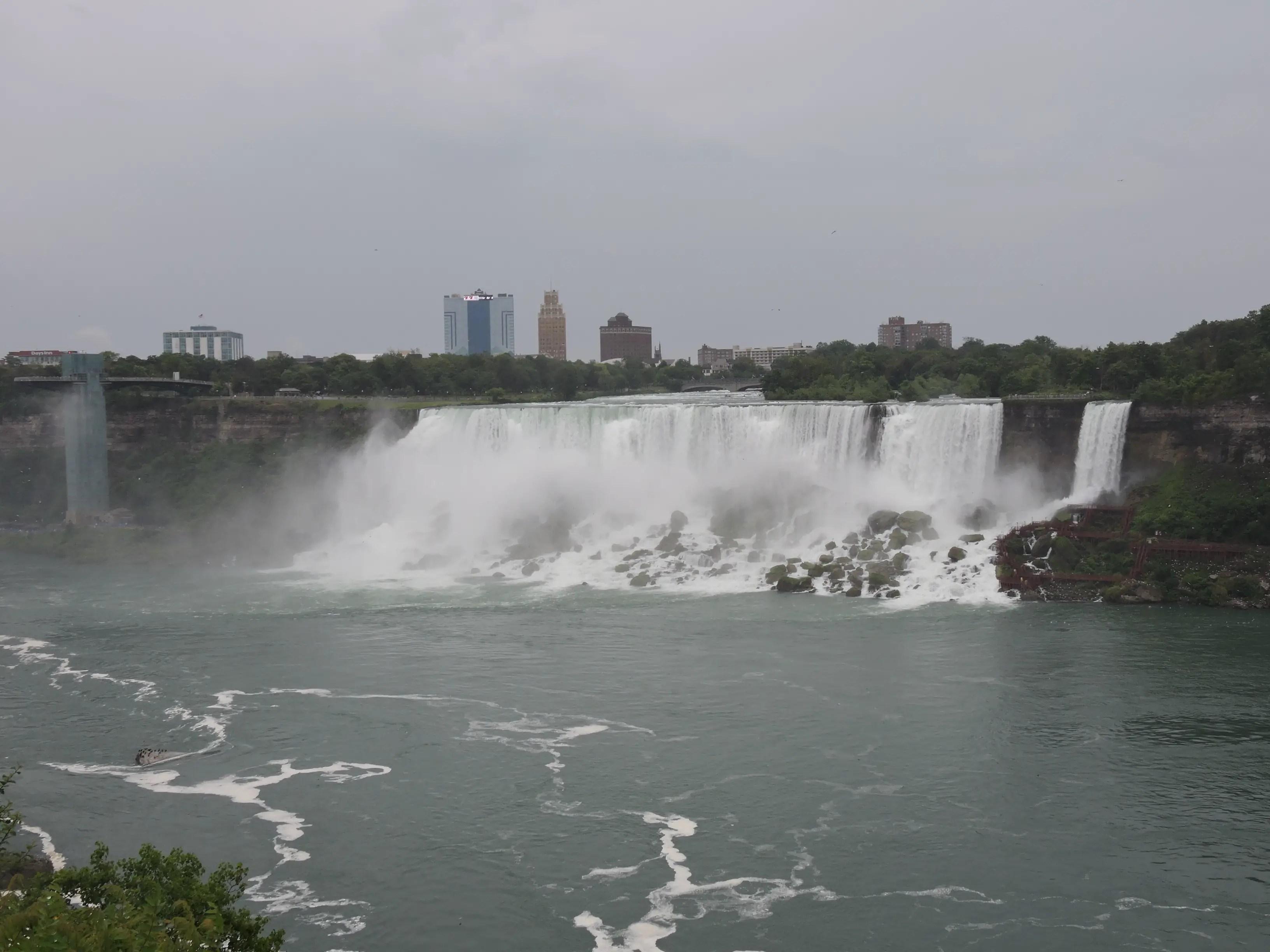 Avis Car Rental Niagara Falls On