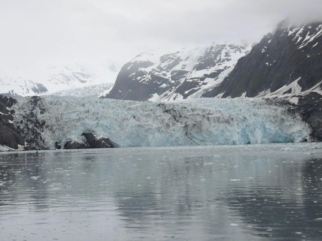 Surprise Glacier - Whittier