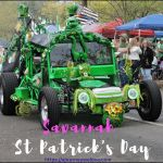 Savannah St Patrick's Day (Survival Guide)
