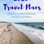 Our 2020 Travel Plans