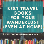 9 Best Travel Books to Fuel Your Wanderlust