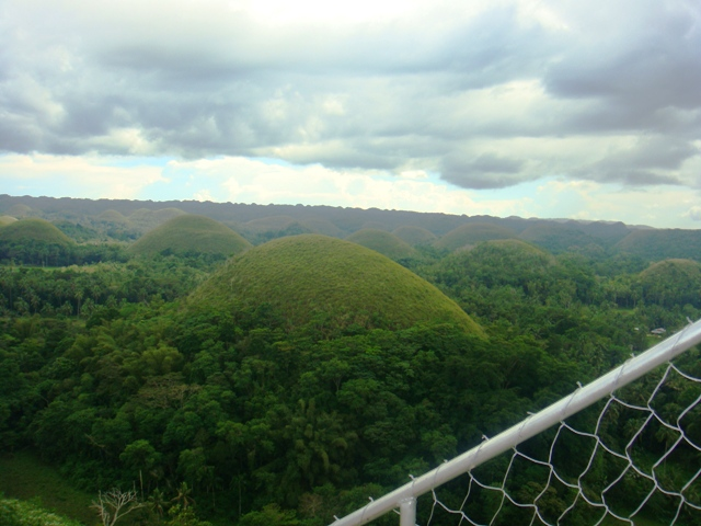 Bohol Grand Scenery Tour