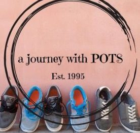 a journey with POTS