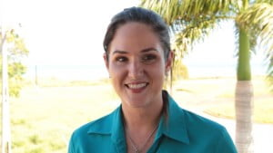 Hannah Mann from Kimberley Pharmacy Services WA