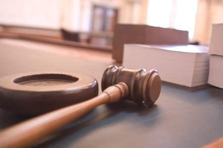 gavel court legal