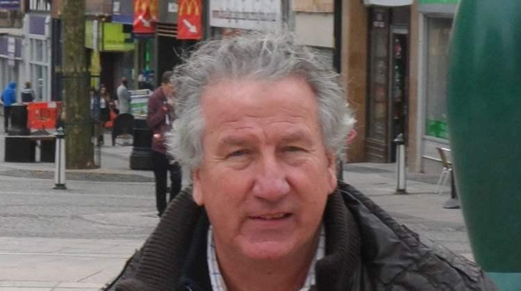 David Mowat