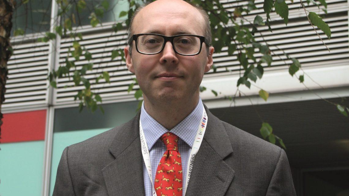 Tim Hanlon