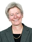 Dr Ruth Vine.