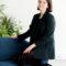 Eva Sadoun, co-fondatrice et présidente de LITA.co, co-présidente de TechForGood France, et d'Impact France (Mouvement des entrepreneurs sociaux)