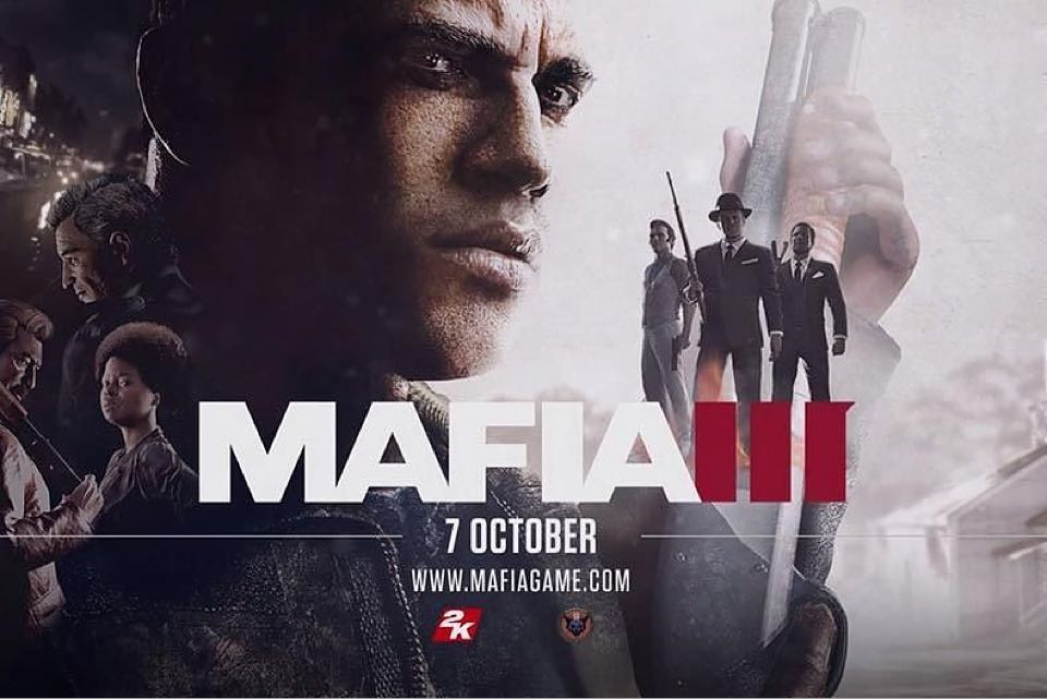 Mafia 3 – Review – Playing the conman or being conned
