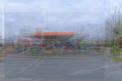 Fuel Stations merged