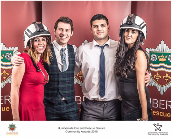 Fire Service Photo Booth-1
