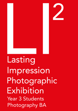 End of Year Show_Logo Red